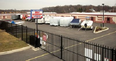 950 Red Lion Road New Castle, DE 19720 - Car/Boat/RV Storage