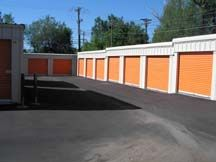 2105 E Platte Ave Colorado Springs, CO 80909 - Drive-up Units