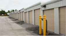 2631 West Bennett Street Springfield, MO 65807 - Drive-up Units