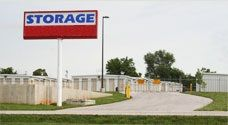2631 West Bennett Street Springfield, MO 65807 - Signage|Security Gate|Drive-up Units