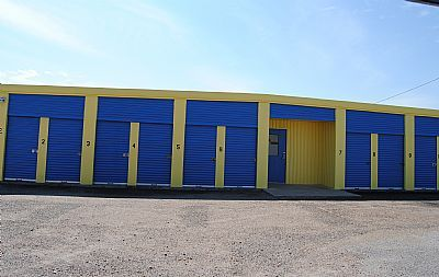 TCB Self Storage - 2415 East Caesar Avenue & TCB Self Storage   2415 East Caesar Avenue   SpareFoot