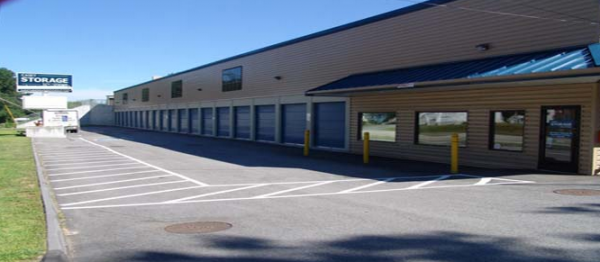 80 Cudworth Road Webster, MA 01570 - Drive-up Units