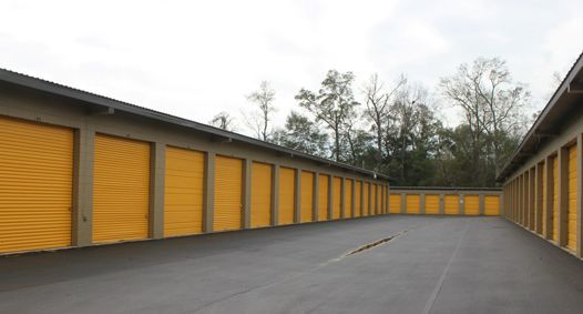 1501 Capital Circle Nw Tallahassee, FL 32303 - Drive-up Units