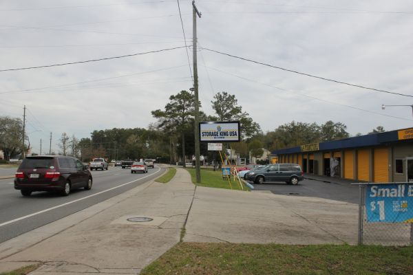 1501 Capital Circle Nw Tallahassee, FL 32303 - Road Frontage