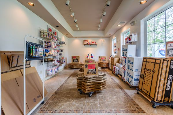 Devon Self Storage   Summerville   4400 Ladson Road