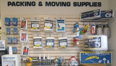 4930 South Redwood Road Taylorsville, UT 84123 - Moving/Shipping Supplies