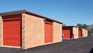 4930 South Redwood Road Taylorsville, UT 84123 - Drive-up Units