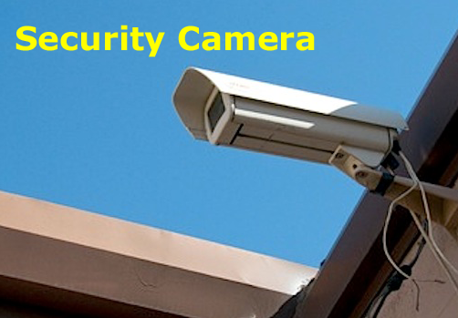 4930 South Redwood Road Taylorsville, UT 84123 - Security Camera