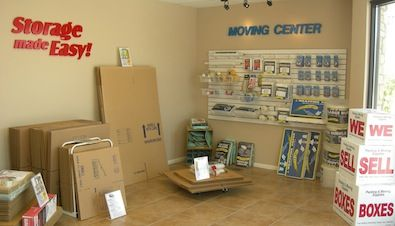 11210 East 104th Avenue Henderson, CO 80640 - Moving/Shipping Supplies