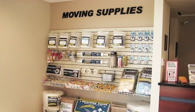 1006 Wabash Avenue Redlands, CA 92374 - Moving/Shipping Supplies