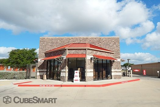 CubeSmart Self Storage - Kyle - 701 Philomena Drive & 15 Cheap Self-Storage Units San Marcos TX w/ Prices from $19/month