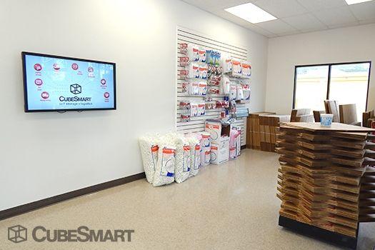 CubeSmart Self Storage   Spring   24523 Gosling Road   24523 Gosling Road