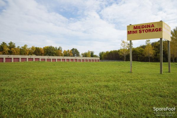 4800 Rolling Hills Rd Medina, MN 55340 - Road Frontage|Signage|Drive-up Units