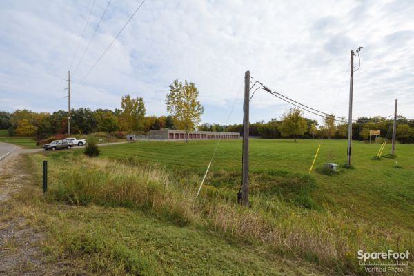 4800 Rolling Hills Rd Medina, MN 55340 - Road Frontage