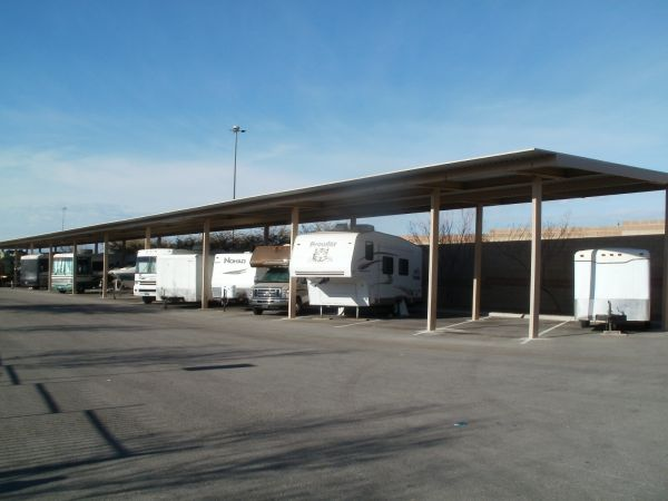 550 Conestoga Way Henderson, NV 89002 - Car/Boat/RV Storage