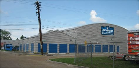 209 Lucille Avenue Lafayette, LA 70501 - Drive-up Units