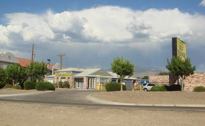 4620 Pan American Freeway Albuquerque, NM 87107 - Road Frontage