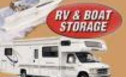 9750 East Harry Street Wichita, KS 67207 - Car/Boat/RV Storage