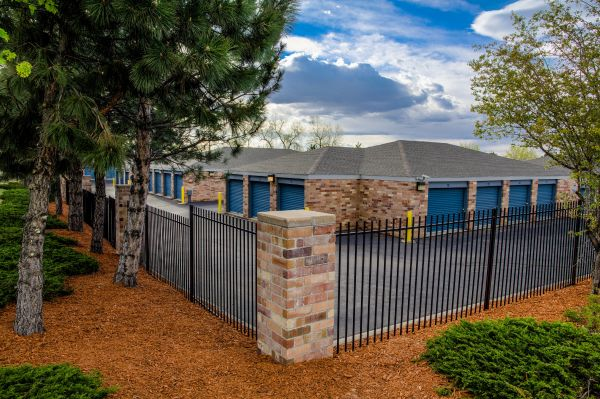 10601 East Iliff Avenue Aurora, CO 80014 -