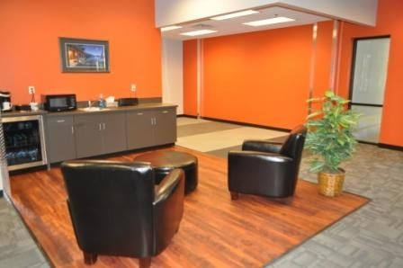 1450 South West Avenue Waukesha, WI 53189 - Front Office Interior