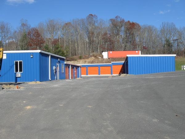 442 County Route 19/31 Summersville, WV 26651 - Drive-up Units