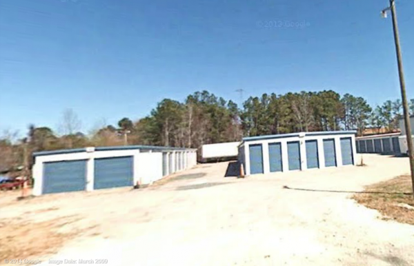 7234 Route 64/264 Manns Harbor, NC 27953 - Drive-up Units