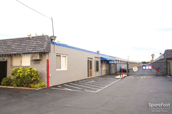 13260 Goldenwest St Westminster, CA 92683 - Drive-up UnitS