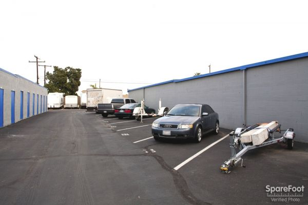 13260 Goldenwest St Westminster, CA 92683 - Car/Boat/RV Storage