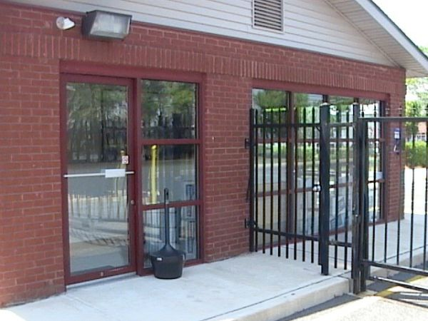 1979 Hooper Ave Brick, NJ 08753 - Storefront|Security Gate