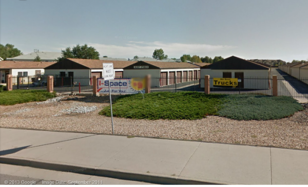 8600 E Mississippi Ave Denver, CO 80247 - Car/Boat/RV Storage