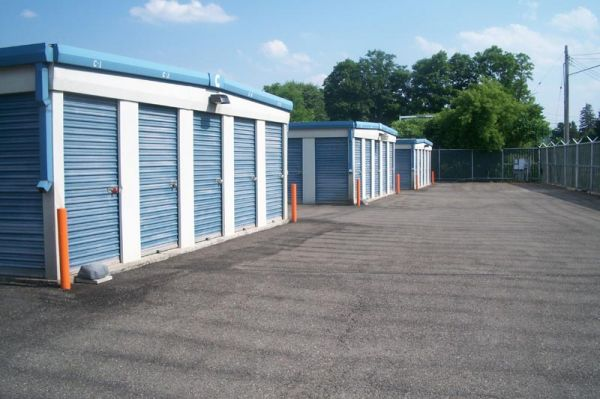 1640 Route 26 North Endicott, NY 13760 - Drive-up Units