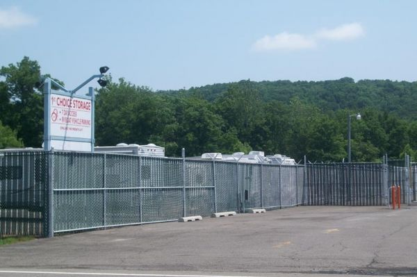 1640 Route 26 North Endicott, NY 13760 - Car/Boat/RV Storage