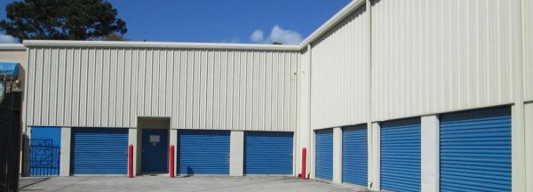 12317 White Bluff Road Savannah, GA 31419 - Drive-up Units