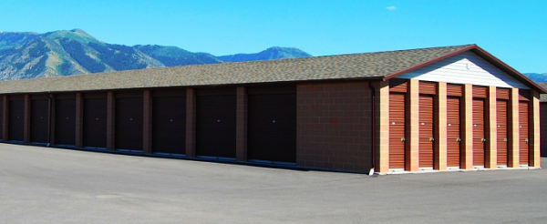 1095 North 600 West Logan, UT 84341 - Drive-up Units