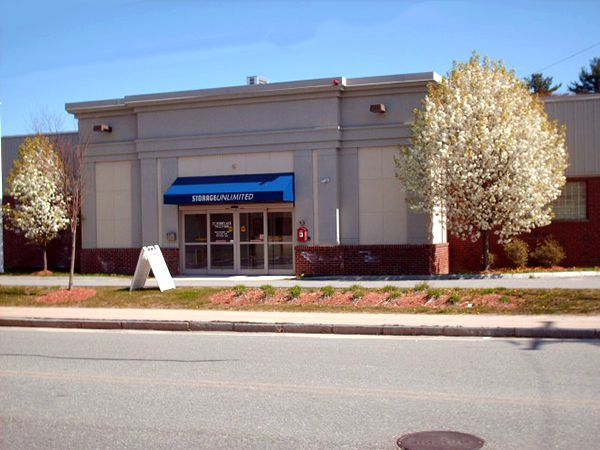 17 Terry Ave Burlington, MA 01803 - Road Frontage|Storefront
