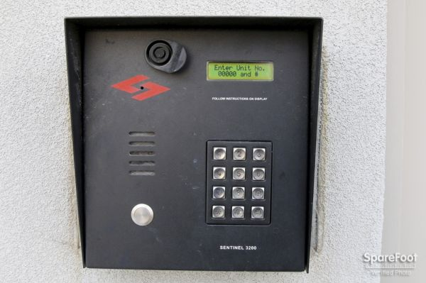 17 Terry Ave Burlington, MA 01803 - Security Keypad
