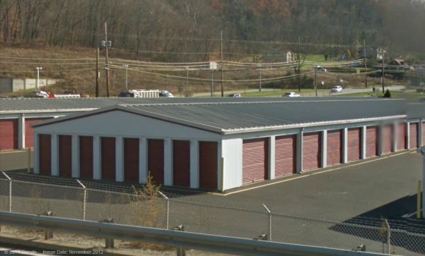 4400 Broadway Boulevard Monroeville, PA 15146 - Drive-up Units