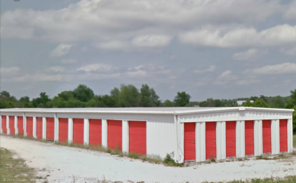 7579 N Farm Road 137 Springfield, MO 65803 - Drive-up Units