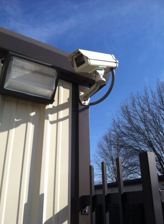 13208 Burgreen Road Madison, AL 35756 - Security Camera