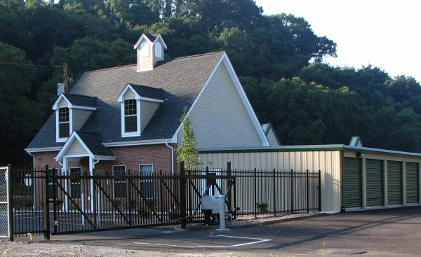 10 Allegheny River Boulevard Verona, PA 15147 - Security Gate|Drive-up Units