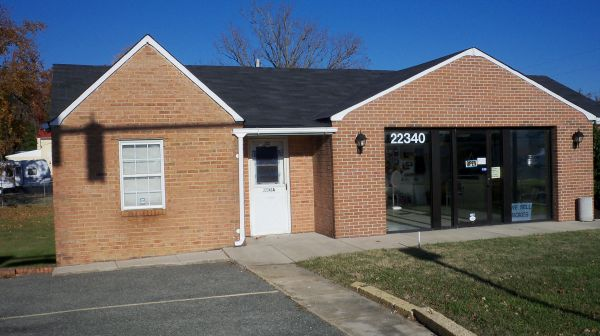 22340 Three Notch Road Lexington Park, MD 20653 - Storefront