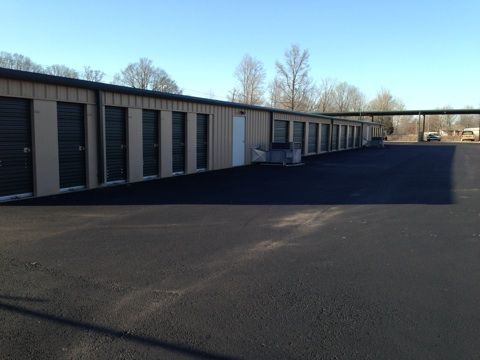 602 S Missouri St Jackson, TN 38301 - Drive-up Units