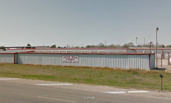 5536 Highway 224 Greenville, TX 75401 - Road Frontage|Storefront