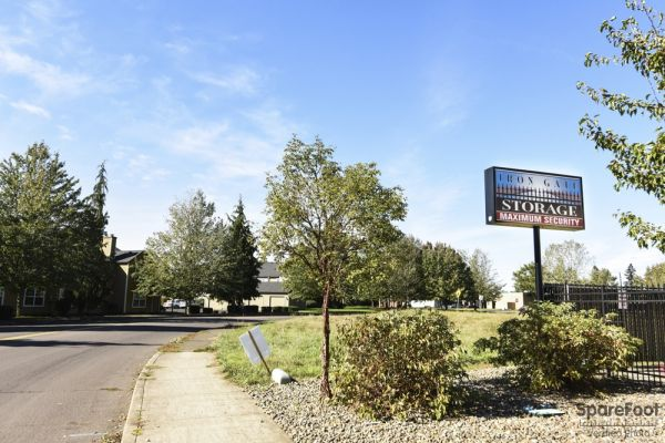 12406 Southeast 5th Street Vancouver, WA 98683 - Road Frontage