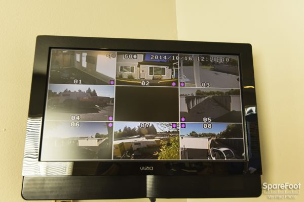 802 Northeast 112th Avenue Vancouver, WA 98684 - Security Monitor