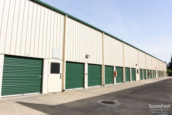 2225 East 5th Street Vancouver, WA 98661 - Drive-up Units