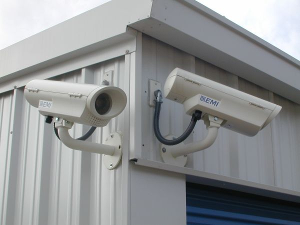 3401 East Texas Street Bossier City, LA 71111 - Security Camera