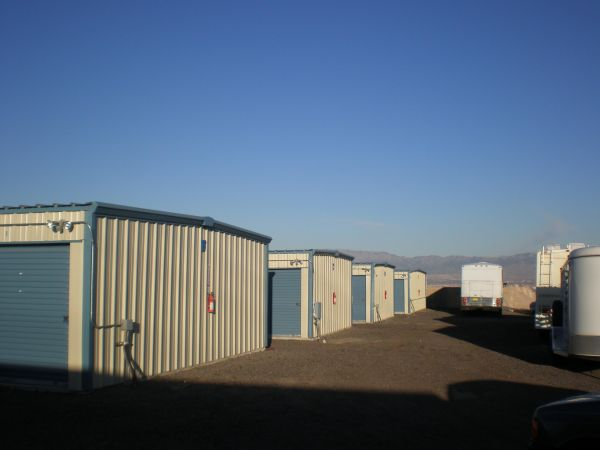 11777 Sunset Gardens Road Southwest Albuquerque, NM 87121 - Drive-up Units