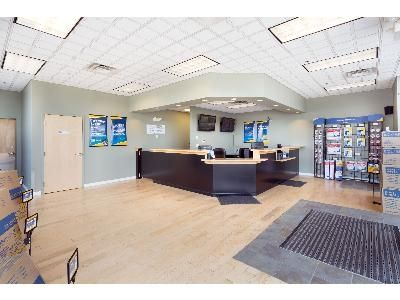 50 Gorham Road South Portland, ME 04106 - Front Office Interior|Moving/Shipping Supplies