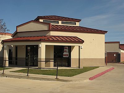 4602 Everhart Road Corpus Christi, TX 78411 - Storefront
